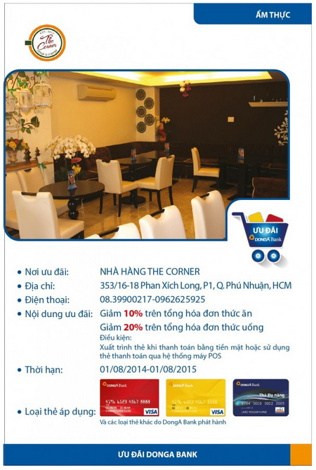 DongA-Bank-khuyen-mai-tai-the-corner