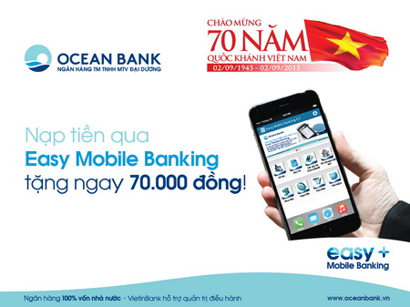 OceanBank-nap-tien-qua-easy-mobile-banking-tang-ngay-70000-vnd