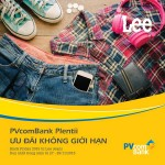 PVcomBank - Black Friday 2015 từ Lee Jeans
