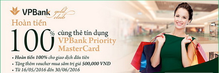 VPBank-hoan-tien-100-cung-the-vpbank-priority-mastercard