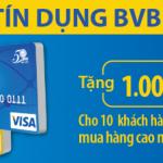 Quẹt thẻ liền tay, nhận ngay quà tặng với BaoViet Bank Visa