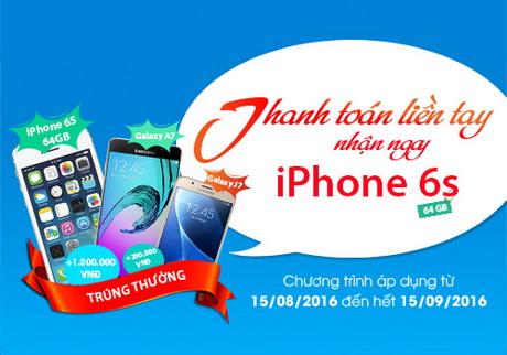 iphone-6s-voi-lienvietpostbank