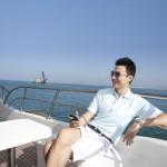 Lướt thẻ ACB Privilege - Lướt du thuyền 5 sao