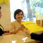 Nam A Bank Bến Thành thay đổi trụ sở mới tại trung tâm thành phố