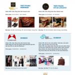 Chọn gu thời trang riêng với ưu đãi từ thẻ PVcomBank