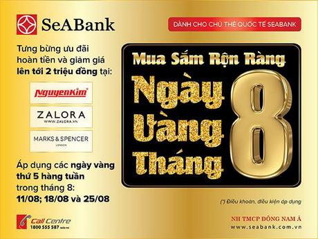 seabank-khuyen-mai-vang