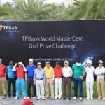 TPBank ra mắt thẻ tín dụng TPBank World MasterCard