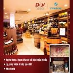 Ưu đãi 10% cho chủ thẻ Eximbank tại Đỉnh Việt Wine