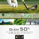 Tận hưởng ưu đãi đẳng cấp cùng thẻ Visa Platinum của Eximbank