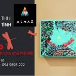Ưu đãi đặc biệt dành cho chủ thẻ MB tại trung tâm ẩm thực Almaz