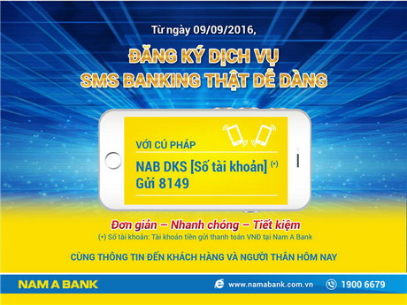 nam-a-bank-sms-banking
