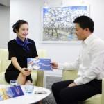 NCB ra mắt Trung tâm khách hàng ưu tiên NCB Priority
