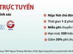 SCB ra mắt dịch vụ chuyển - nhận tiền đầu tư chứng khoán cùng TVSI