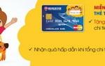 Sẻ chia hạn mức – Vun đắp yêu thương với thẻ tín dụng Quốc tế SCB MasterCard