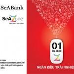 SeABank chính thức ra mắt web ưu đãi SeAZone