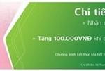 Chương trình ưu đãi dành cho chủ thẻ Co.opmart Vietcombank