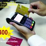 Chuơng trình ưu đãi dành cho các đơn vị chấp nhận thẻ của Agribank