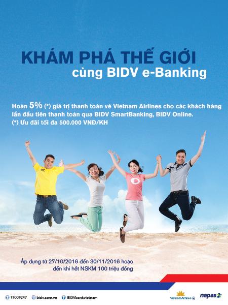 bidv-ebanking