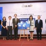 Lễ ra mắt thẻ tín dụng quốc tế cao cấp Eximbank One World Mastercard®