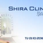 Ưu đãi hấp dẫn dành cho các chủ thẻ GPBank tại Shira Clinic &Spa