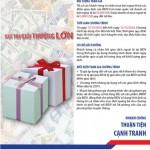 Mua bán ngoại tệ - Số lượng cao, quà tặng lớn cùng BIDV