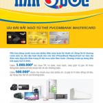 Lễ hội mua sắm Hàn Quốc cùng PVcomBank