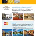 Tận hưởng thiên đường du lịch với PVcombank