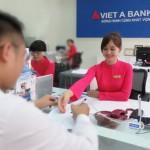 An toàn, tiện ích với ứng dụng nhận diện khuôn mặt của VietABank