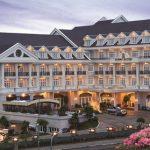Du lịch 3 miền với hệ thống khách sạn, nhà nghỉ cao cấp của VietinBank