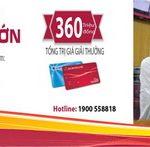 Chương trình khuyến mại Mở thẻ liền tay – Cơ may trúng lớn của Agribank