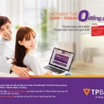 Mở ngay thẻ Ecpay-TPBank 0 đồng phí, thanh toán tiền điện thuận lợi