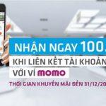 Eximbank triển khai dịch vụ liên kết Ví MoMo qua tài khoản