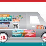Online Friday: Kienlongbank hoàn tiền 30% cho chủ thẻ