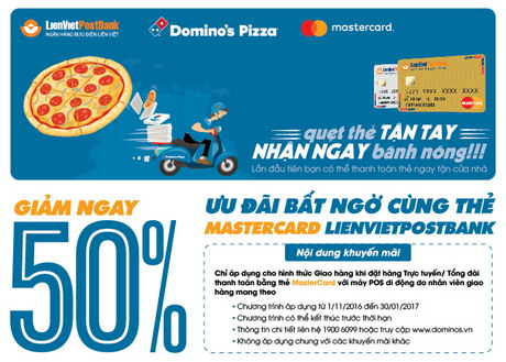 lienvietpostbank-domino-pizza