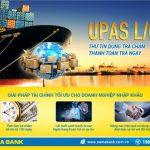 Nam A Bank ra mắt sản phẩm tiện ích Thư tín dụng trả chậm thanh toán trả ngay - UPAS L/C