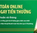 Thanh toán online – Nhận ngay tiền thưởng cùng OCB