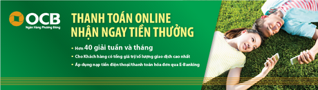 ocb-thanh-toan-online
