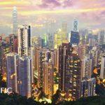 Bay khứ hồi Nhật Bản, HongKong, Đài Loan từ 3,5 triệu VNĐ với thẻ VIB