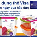Ưu đãi tại siêu thị Saigon Co.op dành cho khách hàng ABBank
