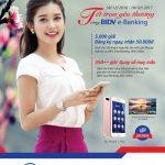 Tết yêu thương cùng BIDV e-Banking