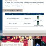 Gửi tiền tại HongLeong Bank nhận ngay iPhone 7