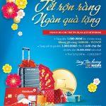 Giờ Vàng cho chủ thẻ tín dụng JCB VietinBank