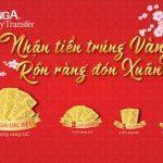 Cơ hội lớn - Nhận vàng đón xuân từ kiều hối Đông Á
