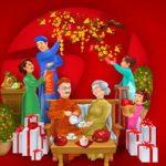 Tết gắn kết gia đình với hàng ngàn lộc tri ân từ Maritime Bank