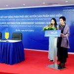 NCB –  Prévoir Việt Nam hợp tác mang đến sản phẩm tài chính - bảo hiểm cho khách hàng