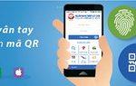 Trải nghiệm tính năng xác thực vân tay và QR Pay trên SCB mobile banking