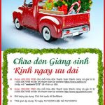 SeABank triển khai chương trình Chào đón Giáng sinh - Rinh ngay ưu đãi