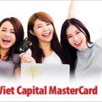Ngân hàng Bản Việt ra mắt thẻ ghi nợ quốc tế Viet Capital MasterCard