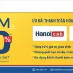 Ngân hàng Bản Việt tặng 30% cước truyền hình khi thanh toán qua Payoo