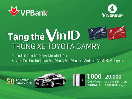 vpbank-vinid